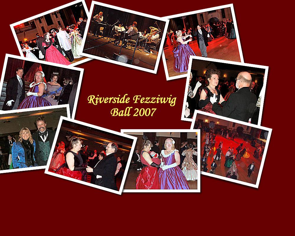 Riverside Fezziwig Ball 2007